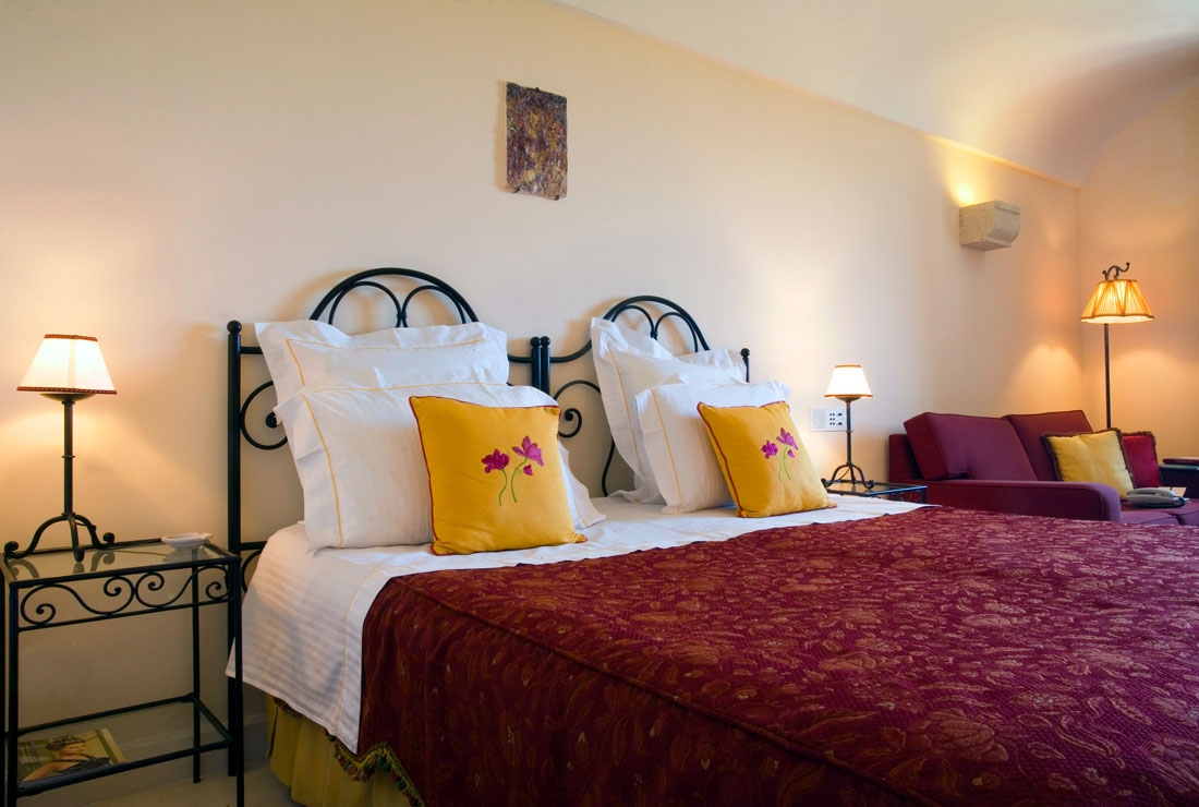 5 star hotel rooms in puglia