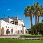 new year golf breaks in puglia