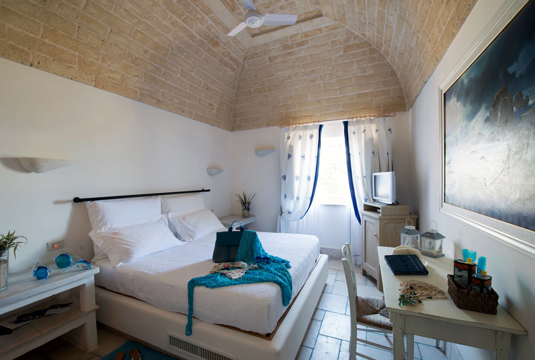 5 star seaside hotel in puglia