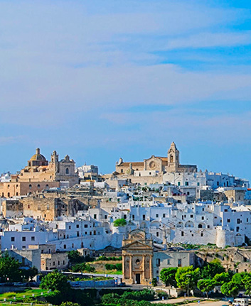 best cities to visit in puglia