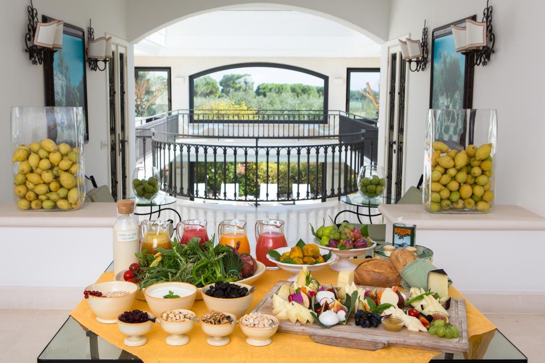 colazione salutare benessere dieta mediterranea