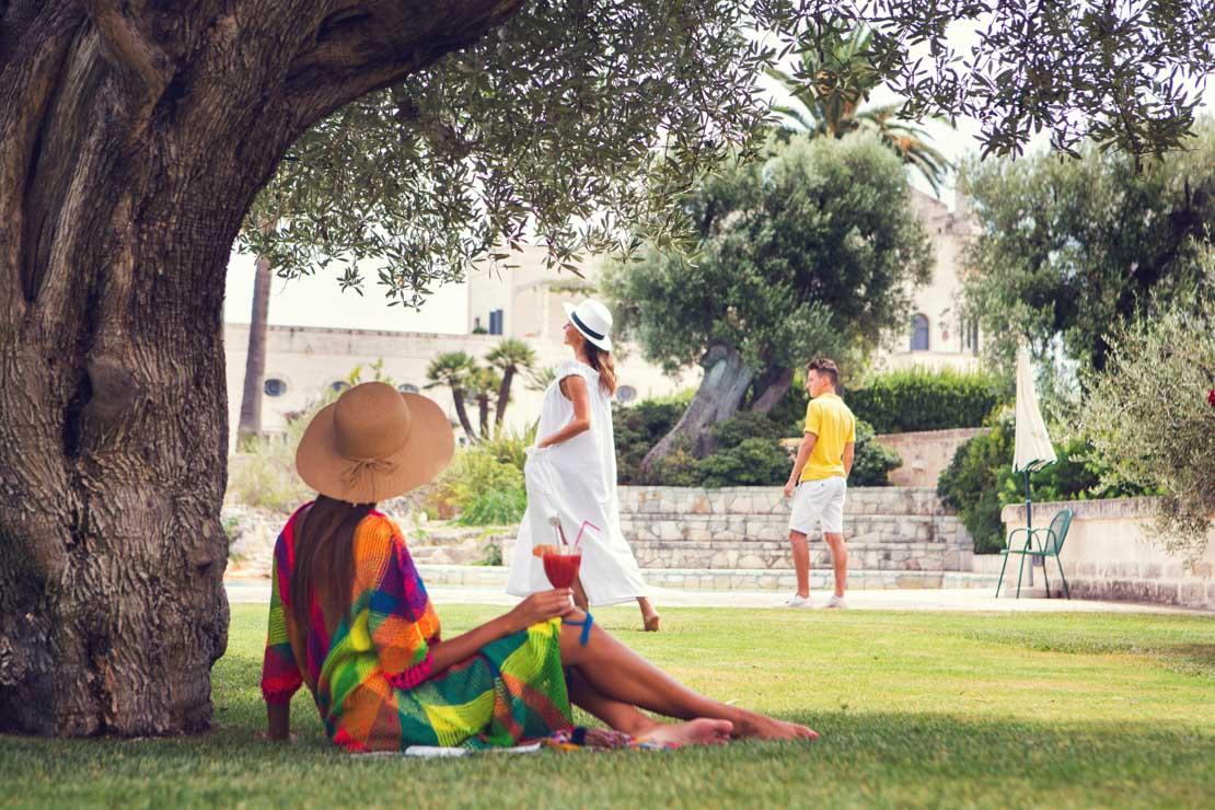 mediterranean lifestyle puglia
