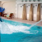 5 star hotel with spa in Puglia