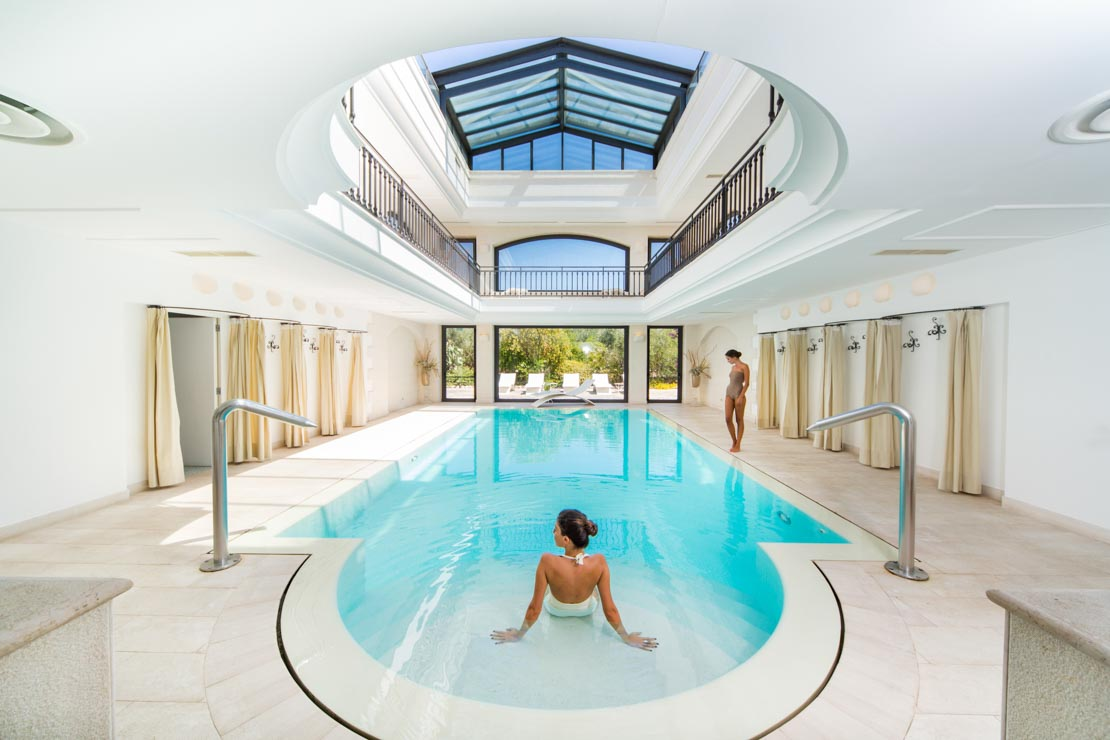 thalasso pool puglia wellbeing