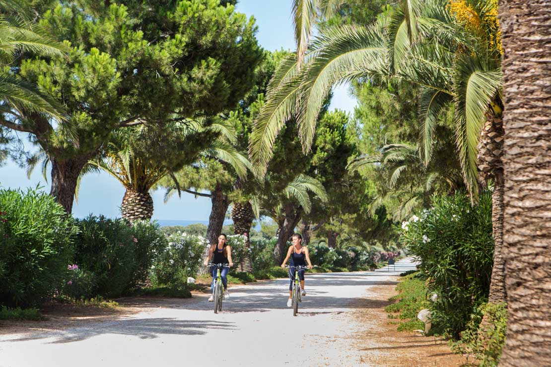 wellness sport puglia