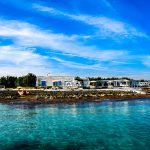 seaside hotel in puglia