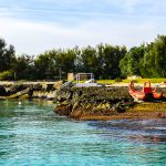seaside luxury hotel in puglia